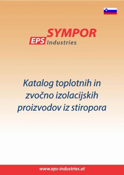 Stiropor - Katalog