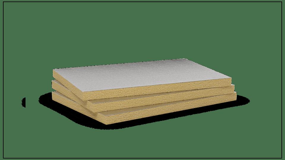 kamena volna za predelne stene rockwool airrock alu