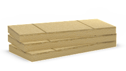 Kamena volna za prezračevane fasade Fixrock duo