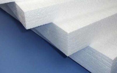 Stiropor za fasade – Kaj je stiropor in katere vrste stiropora poznamo