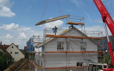 Material za fasado – kateri je pravi in kakšna je cena