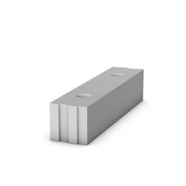 silikatni zidaki - izolacijski element