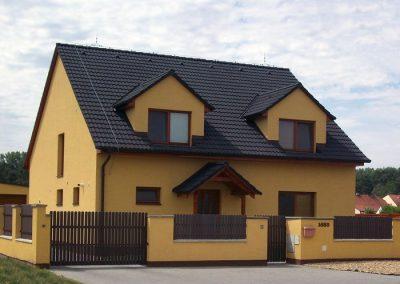 silikatni zidaki hiše 2