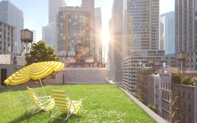 Ravne strehe – Prednosti, slabosti & cena