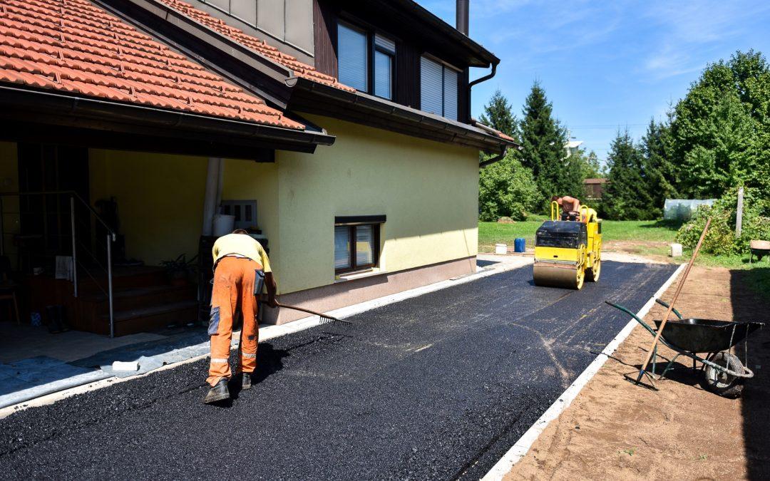 asfalt - kaj je asfalt